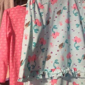 Carter's Pajamas - SOLD!!! Just one you toddler PJ's!